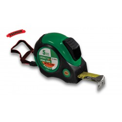 Tape measure with strap 3 m x 19 mm