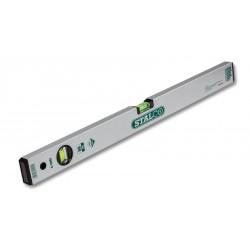Poziomnica aluminiowa od 40 cm do 200 cm