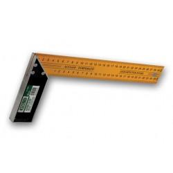 Kątownik stalowy 25 cm S-11825