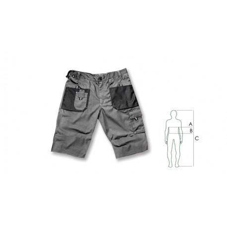 Spodnie robocze - szorty