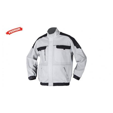 Bluza robocza - biała