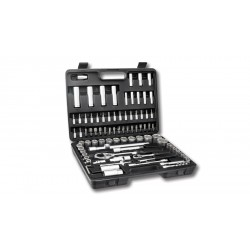 Socket set 94 elements