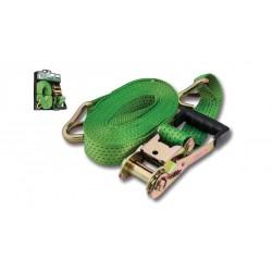 5000 kg load belts