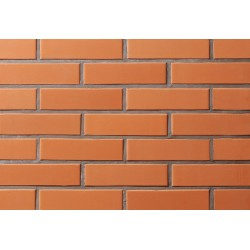 Perforated clinker brick - LIBRA, class 35
