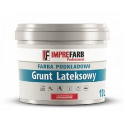 GRUNT LATEKSOWY Latex Innenfarbe