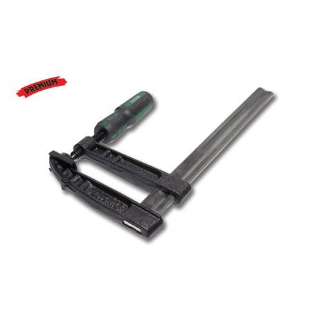 Screw clamp 120x800 mm