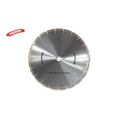 Tarcza diamentowa segmentowa Ø30 cm