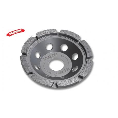 Diamond grinding disc Ø10 cm