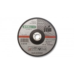 Tarcza do cięcia metalu wypukła Ø23 cm