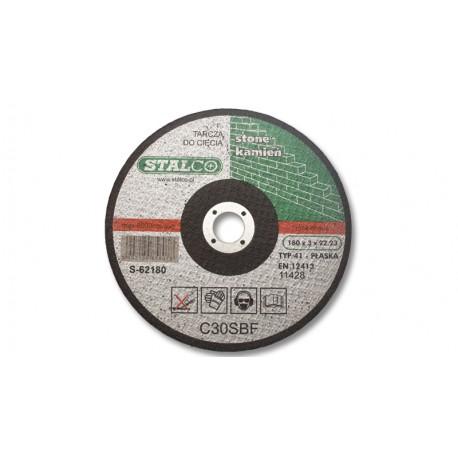 Tarcza betonowa płaska 115x1.5 mm