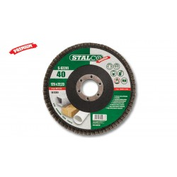 Flap Discs - artificial corundum G80
