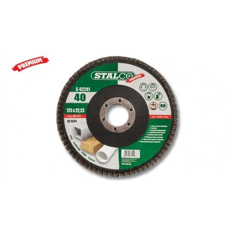 Flap Discs - artificial corundum G100