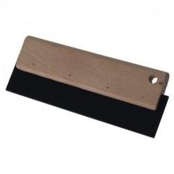 Fugownica 15 cm guma+drewno