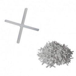 Krzyżyki do glazury 1,5 mm 200 szt.