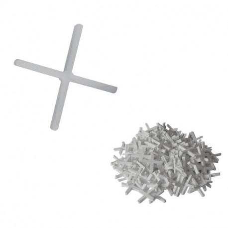 Krzyżyki 1.5mm 200szt