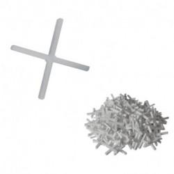 Krzyżyki do glazury 2 mm 200 szt.