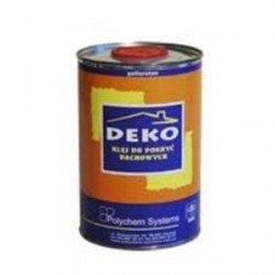 Single-component polyurethane adhesive DEKO, 5 kg