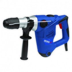 SDS Max rotary hammer, 1500 W