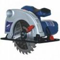 Pilarka ręczna 1,5 kW 185 mm, grubość cięcia 62 mm