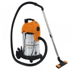 1600 W vacuum cleaner