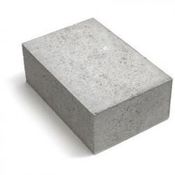 Bloczek betonowy 14x25x38 pełny