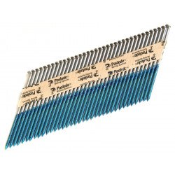 NFP nails 3,1x90 RS mm annular + 2 gases