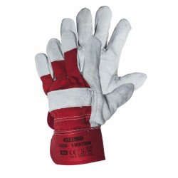 Leather gloves S-Skin Strong