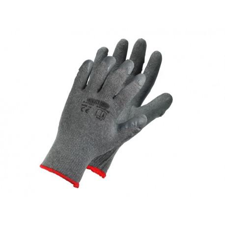 Rękawice bawełniano poliestrowe