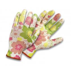 Rękawice poliestrowe S-GARDEN