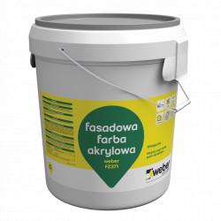 Acrylfarbe Weber FZ371, 25 kg