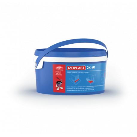 Izoplast 2K-W dwuskładnikowa masa izolacyjna 28 kg