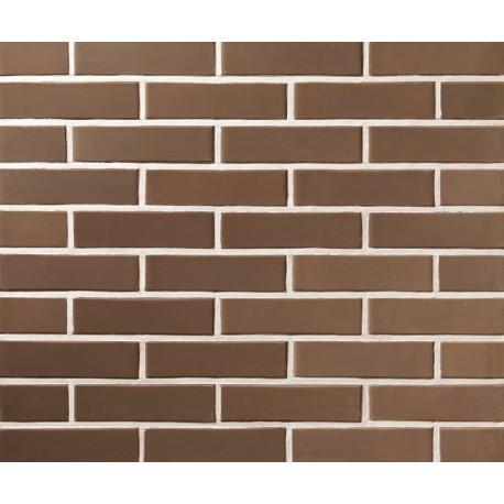 Solid clinker/building brick - BRUNIS, class 25