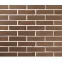 Solid clinker/building brick - BRUNIS, class 25