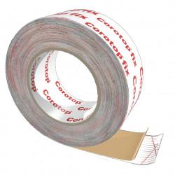 Selbstklebendes einseitig armiertes Band Corofix 50 mm/25 lfm