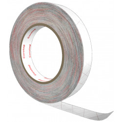 Self-adhesive double-sided tape Coromix 20 mm/25 m