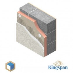 Kooltherm K5 wall insulation