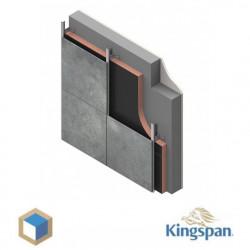 Kingspan Kooltherm K15 izolacja fasad wentylowanych