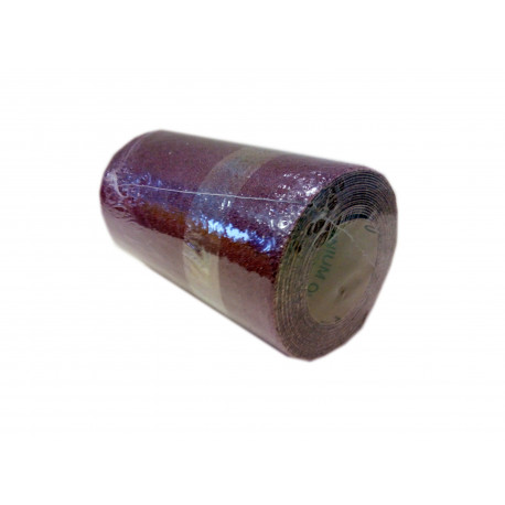 Papier ścierny brąz, rol. 180 gr. 11,5 cm x 3 m