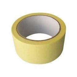 Painter's yellow tape 48 mm, 50 m