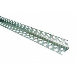 Aluminium corner 2,5 m