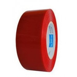 Red insulating tape 1 pc