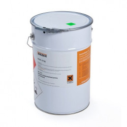 PVC contact adhesive for Thermofol membrane