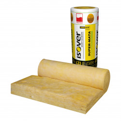ISOVER Glass wool Super-Mata 10 cm