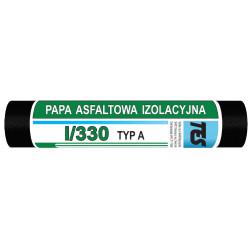 Papa izolacyjna I333 20 m²
