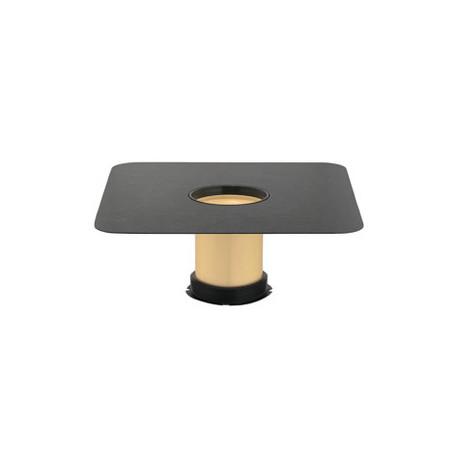 Nadbudowa wpustu dachowego TRENDY 6-32 cm