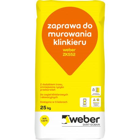 Weber ZK552 CLP