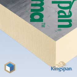 Kingspan Therma TF70 floor insulation 4 cm