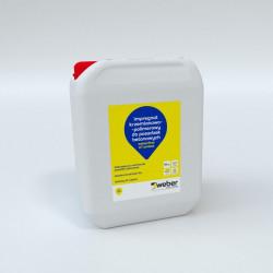 WEBER.floor LIT protect, 10 kg, impregnat do posadzek betonowych