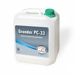 Primer PIGMENT GRUNDER PC-33 acrylic 1L