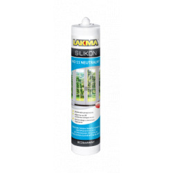 Neutral NO11 colorless silicone 0,3L